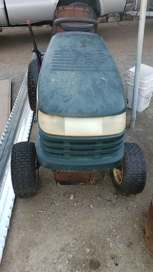 Craftsman Tractor for Sale in Hughson, CA