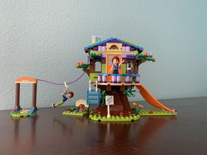 Come have fun with Mia and Daniel at the Lego friends clubhouse!!!!!! for Sale in Peoria, AZ