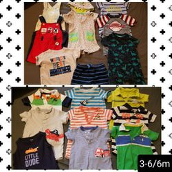 Baby Summer Outfits for Sale in Colorado Springs,  CO