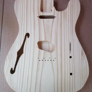 Telecaster Hollow Body for Sale in Killeen, TX