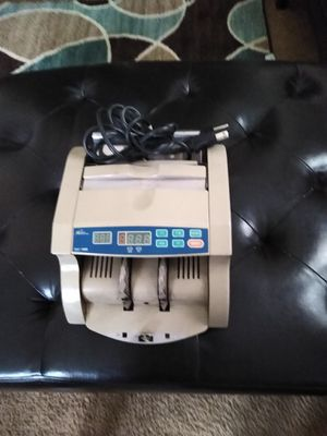 Cash counter machine for Sale in Hartford, CT