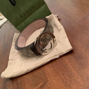 Gucci Belt for Sale in Stafford, TX