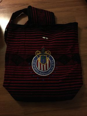 Chivas mochila for Sale in San Jose, CA