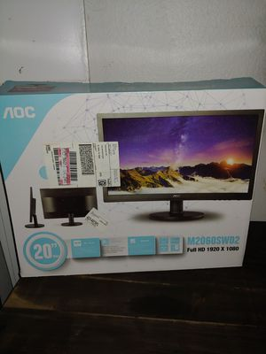 Monitor for Sale in Fort Sill, OK