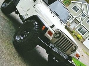 2003 Jeep Wrangler$1000excellentvehicle for Sale in Cleveland, OH