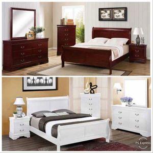 New Bedroom Set... for Sale in Surprise, AZ