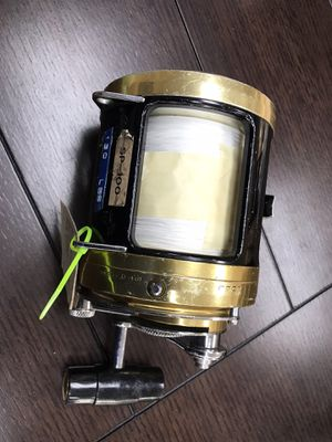Penn International 50 - Fishing Reel for Sale in Rancho Cucamonga, CA