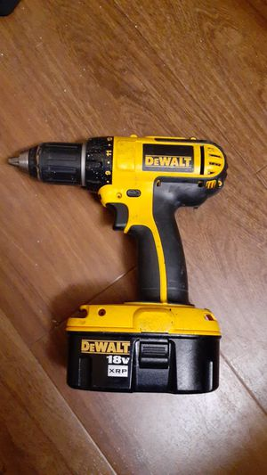 DeWalt cordless drill driver for Sale in Maryland Heights, MO