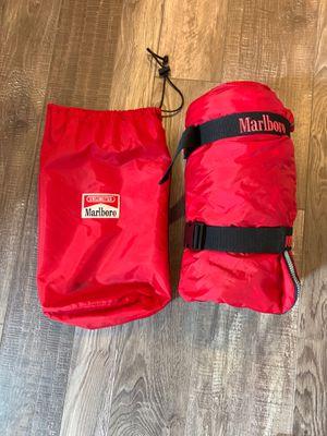 Marlboro sleeping bag! for Sale in Puyallup, WA