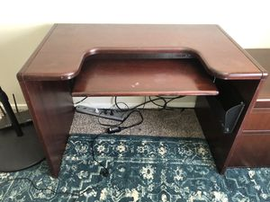 Desk set for Sale in Vallejo, CA