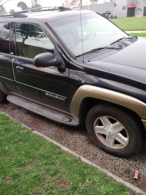 2003 Trailblazer for Sale in Valley View, OH