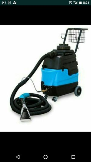 Mytee carpet cleaner portable for Sale in San Diego, CA