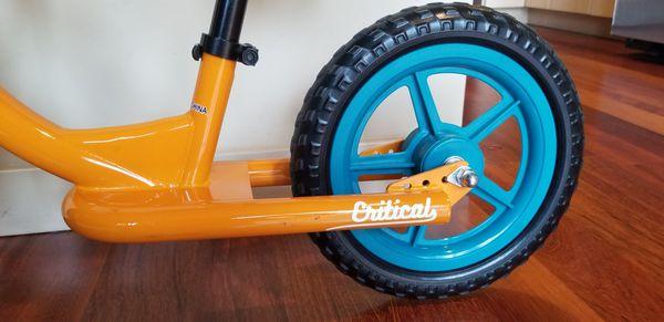 Retrospec balance bike