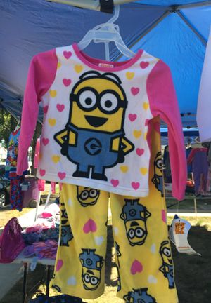 New 3t 4T 5t baby clothes for Sale in Long Beach, CA