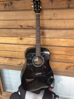 Hohner Acoustic Guitar for Sale in Anchorage, AK
