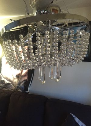 BEAUTIFUL CHANDELIER for Sale in Placentia, CA