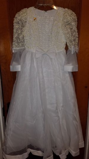 Kids baptism & communion clothes for Sale in Chicago, IL