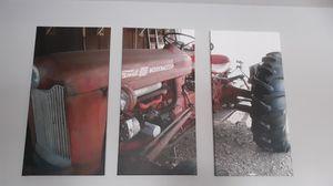 "Rustic Farmhouse 3 Panel Canvas Print, each panel 20""×60"" for Sale in Festus, MO"