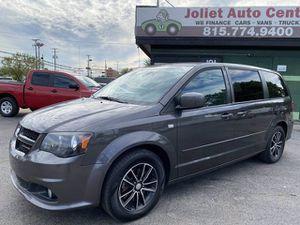 2014 Dodge Grand Caravan for Sale in Joliet, IL