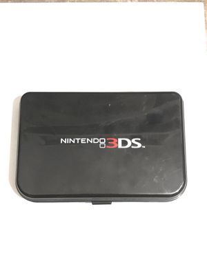 Nintendo 3DS game case (games included) for Sale in Coral Gables, FL