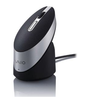 Sony VAIO Rechargeable Bluetooth Wireless Laser Mouse for Sale in Hacienda Heights, CA