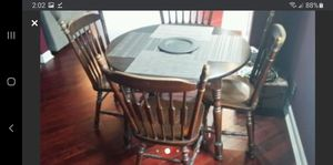 Dining room table for Sale in Peoria, IL