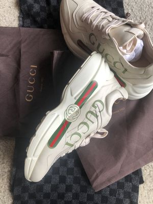 Gucci Tennis shoes for Sale in Washington, DC