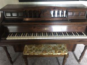 Antique Cable Piano for Sale in Richmond, VA