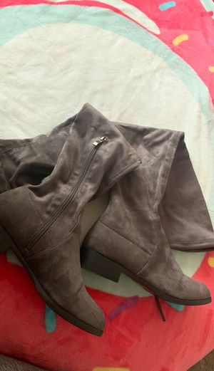 High knee boots for Sale in Vallejo, CA