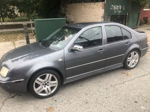 2004 Volkswagen 157k Miles for Sale in MIDDLE CITY EAST, PA