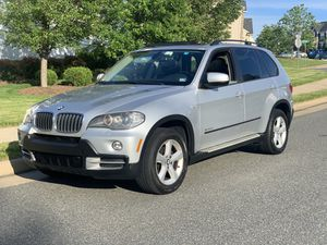2010 BMW X5 AWD for Sale in Stafford, VA