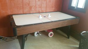 Air Hockey Table for Sale in National Park, NJ