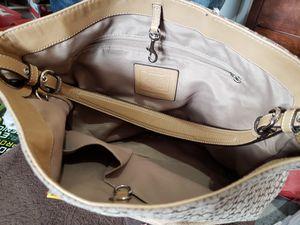 Brand Name Coach Purse for Sale in Denver, CO
