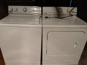 Washer and dryer for Sale in Blue Island, IL
