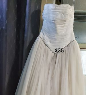 Wedding dresses for Sale in Anaheim, CA