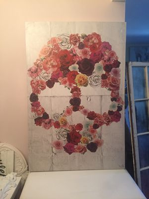 Huge Oliver Gal gallery wrapped canvas for Sale in Elmsford, NY