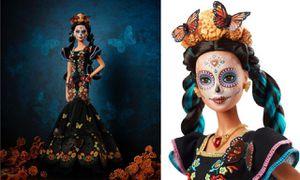 dia de muertos barbie for Sale in Des Plaines, IL