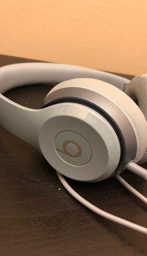 Light Blue Beats headphones for Sale in St. Louis, MO