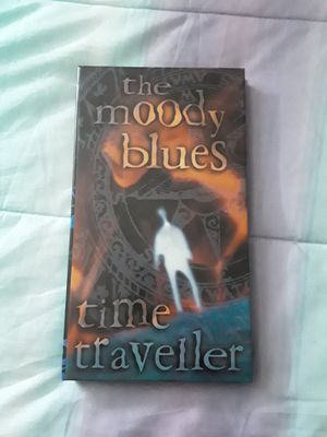 CD's Moody Blues Time Traveler Box Set (4 disc) for Sale in St. Petersburg, FL