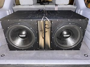 Sundown SA v2 15 with probox for Sale in Fort Worth, TX