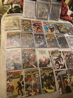 Comic Lot for Sale in South Gate, CA