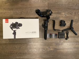 MOZA Air 2 Gimbal for Sale in San Jose, CA