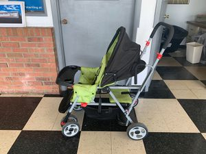 Caboose stroller for Sale in Pataskala, OH