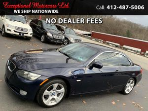 2010 BMW 3 Series for Sale in Glenshaw, PA