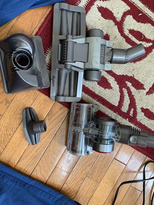 Dyson vacuum attachments for Sale in Groesbeck, OH