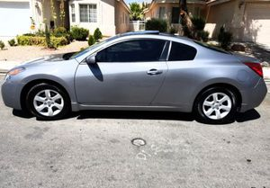 2011 Nissan Altima Coupe for Sale in Las Vegas, NV