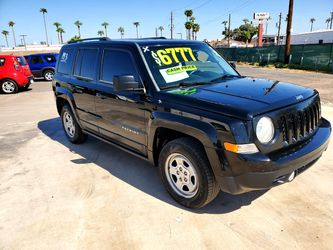 2014 Jeep Patriot for Sale in Glendale,  AZ