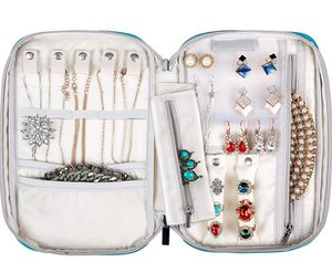 Portable Travel Jewelry Organizer for Sale in HALNDLE BCH, FL