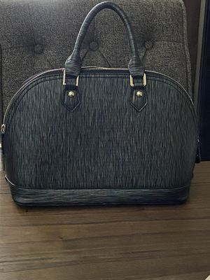 Black work bag for Sale in Clovis, CA