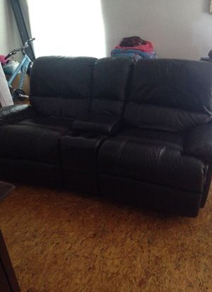 Double recliner sofa. for Sale in San Diego, CA